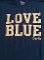 "Brunswick ""LOVE BLUE"" Apparel"